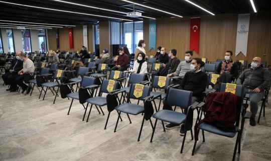 İlçe belediyeleri 'Sıfır Atık' için toplandı