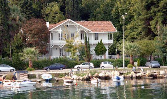 Osman Hamdi Bey Evi, Bakanlığın Prestij Müzesi Olacak