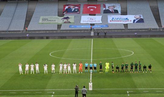 Efsane Kocaelispor Birinci Ligde