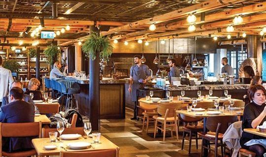 Restoran ve kafelerde yeni düzenleme