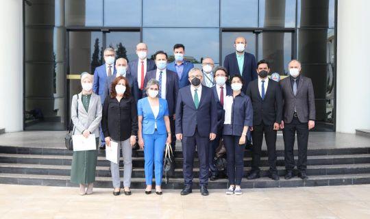 Kocaeli İl Sağlık Müdürlüğü, farkındalık programı gerçekleştirildi