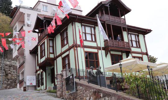 Tarihi Kentler Birliği'nden İzmit'i gururlandıran ödül!