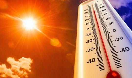 Hava Sıcaklıkları Marmara Bölgesinde Artacak