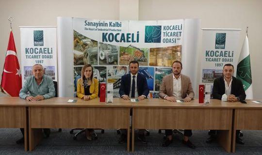 Kocaeli inşaatçıları: İMKON'un durdurma kararını destekliyoruz