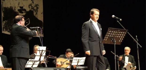 Ahmet Özhan, Kocaelililer için söyleyecek