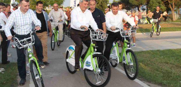 Akıllı bisikletlere yoğun ilgi devam ediyor