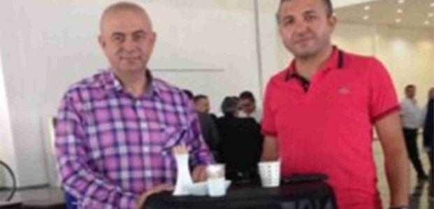 Balıkçı, Taşdemir ve Fortacı, Körfez  CHP Meclis Üyeleri Eğitim toplantısında