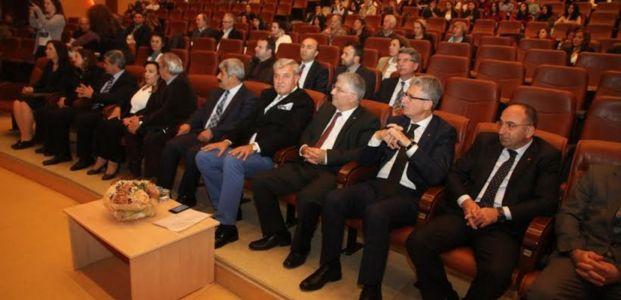 Balkan üniversitelerinin dekanları Kocaeli'nde bir araya geldi