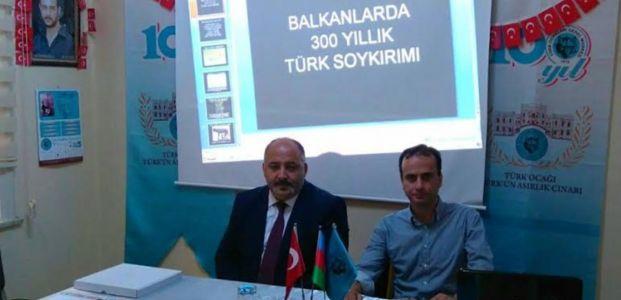 Balkanlar Binlerce Yıllık Türk Toprağıdır , Misafir değiliz