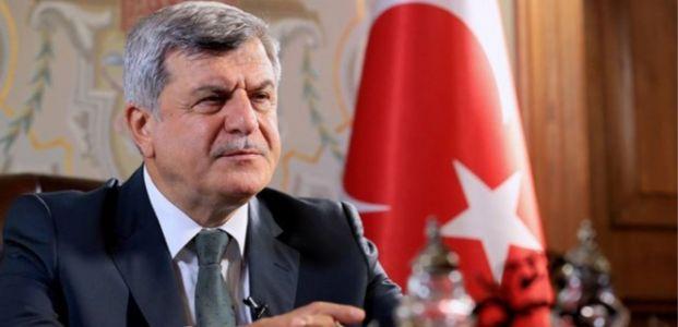 Başkan Karaosmanoğlu'ndan Bayram Tebriki