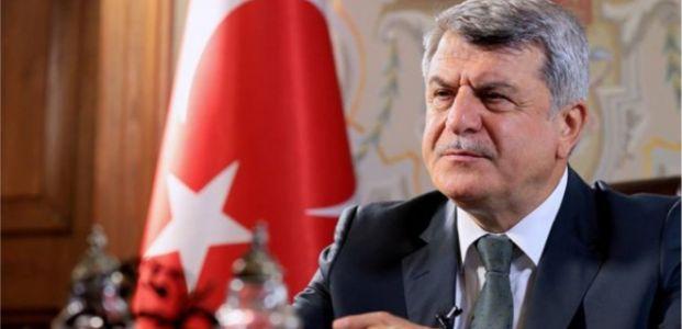 Başkan Karaosmanoğlu'ndan Cumhuriyet Bayramı mesajı