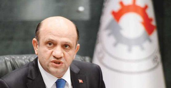 Bilim, Sanayi ve Teknoloji Bakanı Işık, Kocaeli'de: