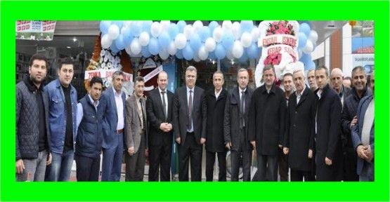 Büyükoğlu Ticaret  Derince'de ikinci şubesini açtı