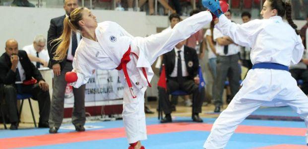Büyükşehir, Karate Ligi düzenleyecek