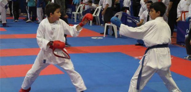 Büyükşehir Karate Ligi'nin ikinci etabı yapılacak