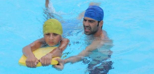 Büyükşehir'den yüzme sporunda dev hamle