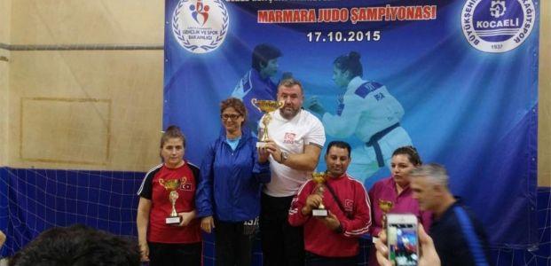 Büyükşehirli Judocular, Yine Zirvede