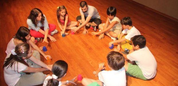 Carl Orff yöntemi 42 çocukla yoluna devam ediyor