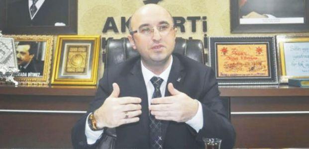 Ceyhan, CHP ve MHP'yi eleştirdi.