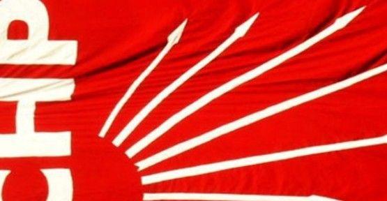 CHP'nin belediye meclisi aday listesi