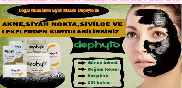 Cilde canlılık ve dinçlik kazandıran Doğal Güzellik Maskesi Peloit Therapy Polifenollü Maske