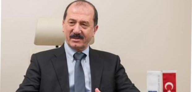 Çinli mermer, maden alıcısı firmalar Türkiye'ye gelmekten vazgeçiyor.