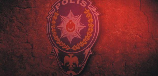 Dinleme operasyonunda Kocaeli'den bir polise gözaltı