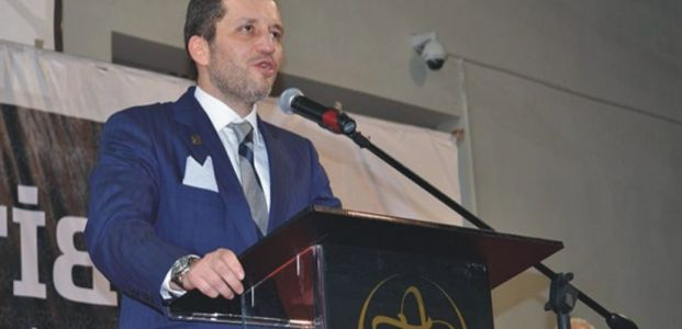 Erbakan; Kocaeli Milli görüşün kalkış merkezi ve yükselişi olacak  dedi.