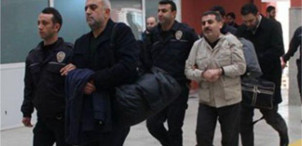 Esnaflar tutuklandı