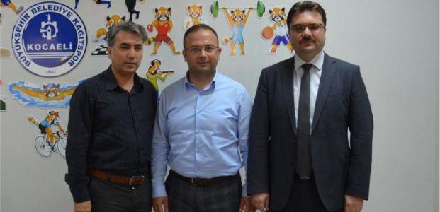 Federasyon Kupası Kocaeli'de Yapılacak