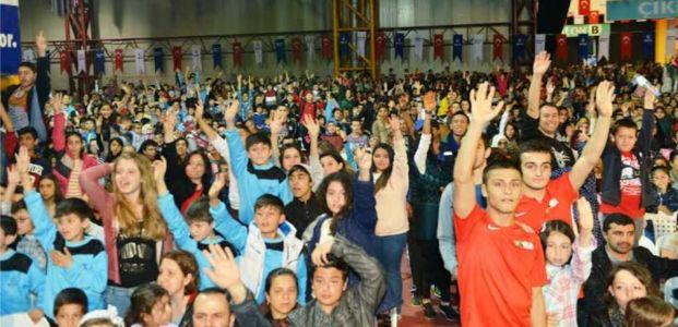 Fuar 290.500 ziyaretçiyle rekor kırıldı