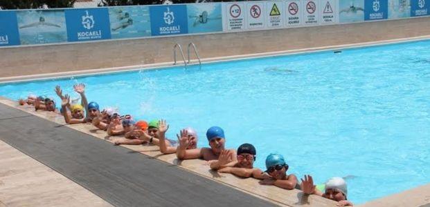 Havuzlar eylül sonuna kadar açık
