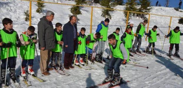 Kartepe Kış Spor Okulları Kasım Ayında Start Alacak