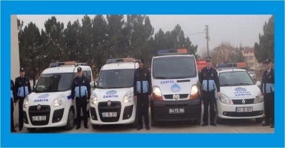 Kartepe'de Trafik Zabıtası Hizmete Başladı