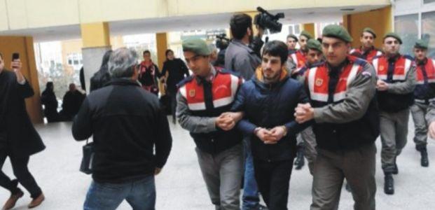 Kesil el cinayetinde 5 kişi gözaltı