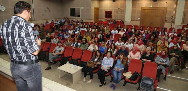 KO-MEK' te etkili öğretim semineri