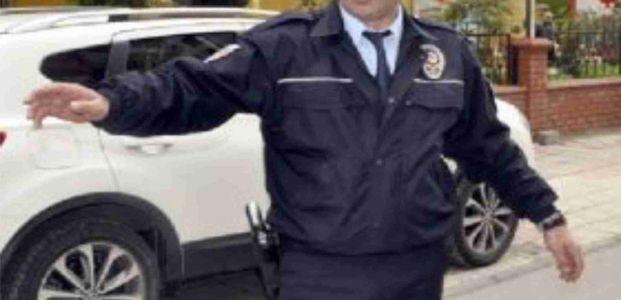 Kocaeli'de polis memuru intihar etti