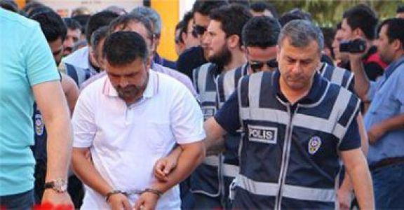 Kocaeli'de tutuklanan isimler!!!