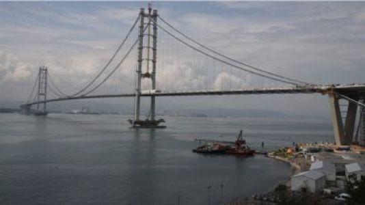 Köprü artık ücretli