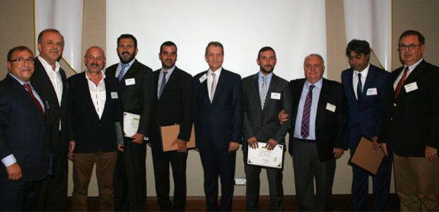 KOSİAD üyelerine eğitim semineri düzenledi