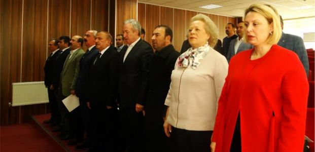 KTO 2016'nın İlk Meclis Toplantısını Gerçekleştirdi