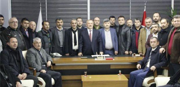 KTO'dan  'Çöp fabrikası' açıklaması