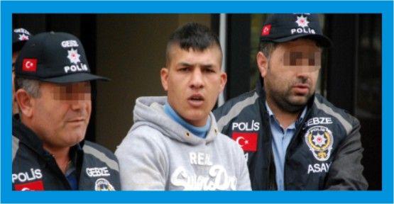 Marmaray hattının elektrik kablolarını çalan kişi, tutuklandı