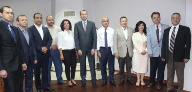 MHP adayları ilk kez toplandı