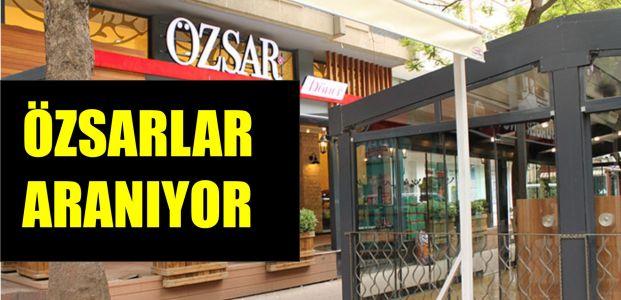 ÖZSAR ARANIYOR!!!