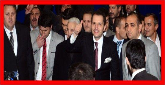 """""""Prof. Dr. Necmettin Erbakan'ı Anma ve Anlama Gecesi"""""""