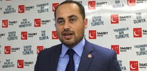 """""""Seçim barajını Kocaeli kaldıracak"""""""
