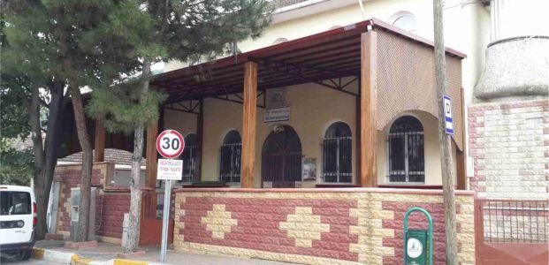Şefkatiye Camii'nin Çehresi Değişti