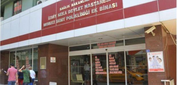 Seka ve Kızılay Semt Polikliniği tadilata giriyor