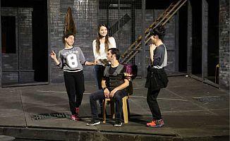 Şehir Tiyatroları'nda  yeni sezonda yeni projeler